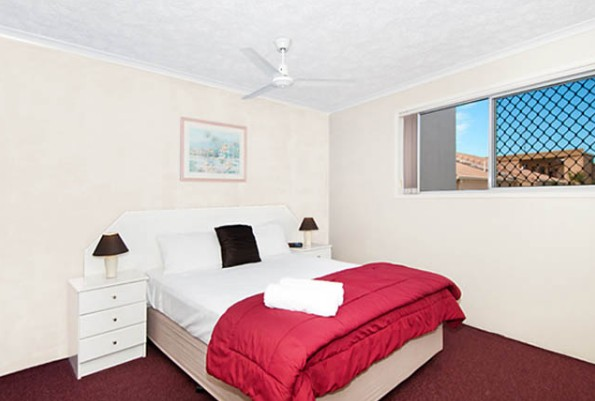 Champelli Palms Luxury Apartments - Accommodation Perth