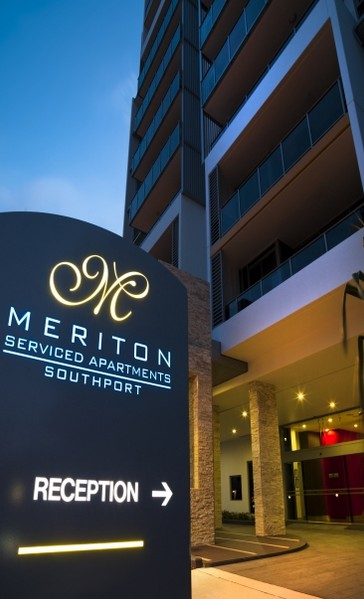 Meriton Serviced Apartments Southport - Accommodation Perth