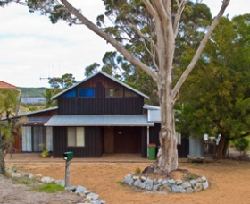Amys Inlet View Retreat - Accommodation Perth