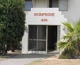 Surfside Apartment