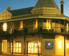The York Heritage Hotel and Terraces - Accommodation Perth