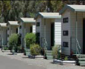 Prospector Holiday Park - Accommodation Perth