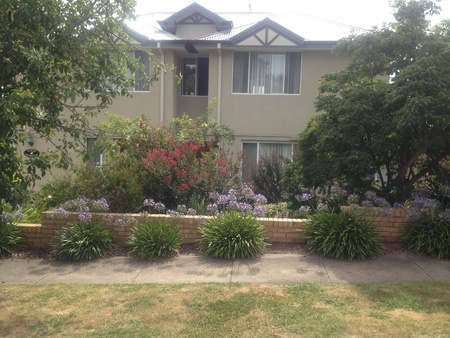 Austin Rise Bed and Breakfast - Accommodation Perth