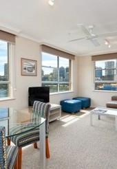 Harbourside Apartments - Accommodation Perth