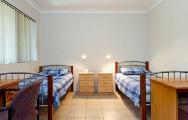 Arrival Accommodation Centre - Accommodation Perth