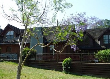 Fairy Wren Lodge Bed  Breakfast - Accommodation Perth