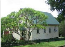 A Country Church BB - Accommodation Perth