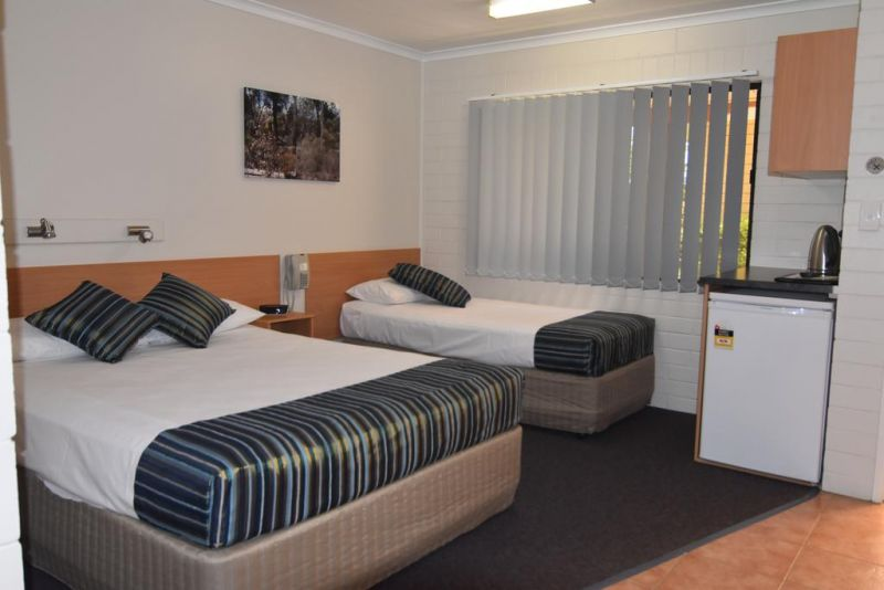 Billabong Motor Inn - Accommodation Perth