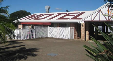 Beenleigh Village Motel - Accommodation Perth
