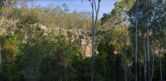 Cania Gorge Tourist Retreat - Accommodation Perth
