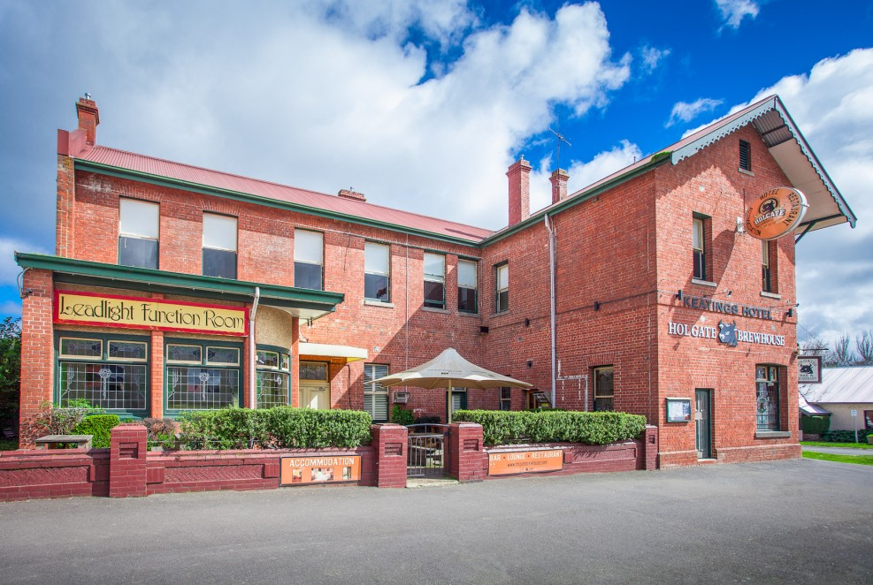 Holgate Brewhouse - Accommodation Perth
