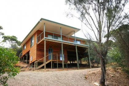 Pelican Pass - Accommodation Perth