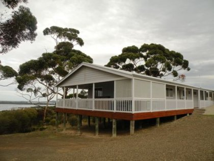 Oyster Bay Retreat - Accommodation Perth