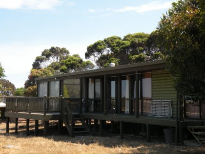 Carabanks - Accommodation Perth
