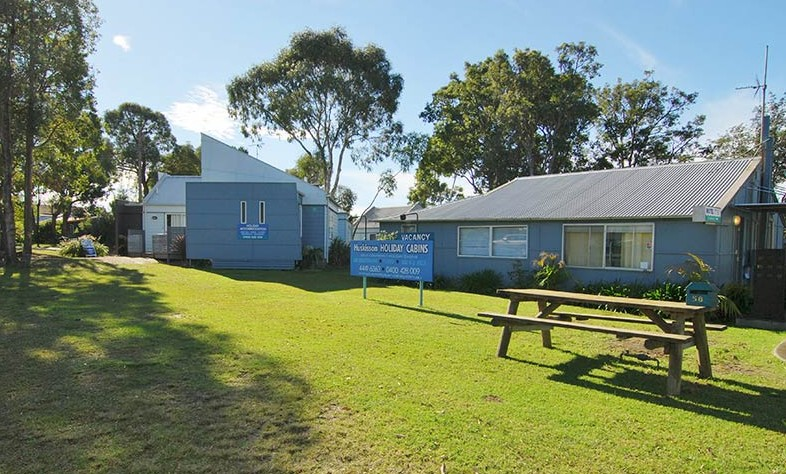 Huskisson Holiday Cabins - Accommodation Perth