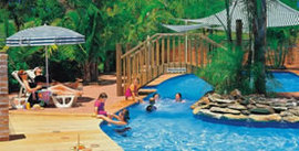 Happy Hallidays Holiday Park - Accommodation Perth