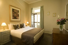 Mansions on Pulteney - Accommodation Perth
