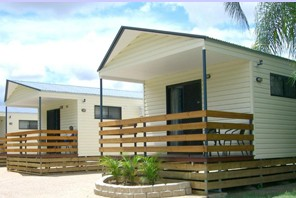 Southside Holiday Village and Accommodation Centre - Accommodation Perth