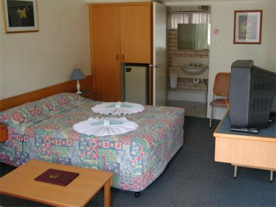 Tropical Gateway Motor Inn - Accommodation Perth
