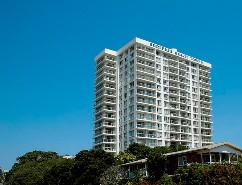 Burleigh Beach Tower