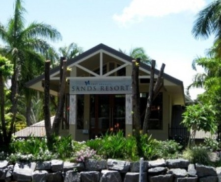 Port Douglas Sands Resort - Accommodation Perth