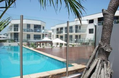 Bayview Beachfront Apartments - Accommodation Perth