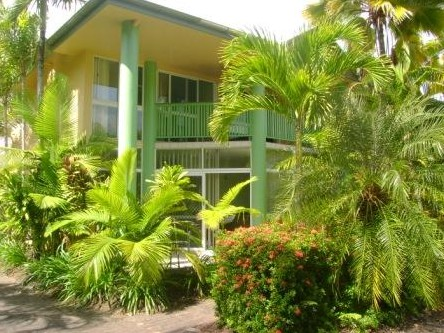 A Tropical Nite - Accommodation Perth