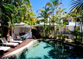 Tropic Sands - Accommodation Perth