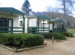Bright Riverside Holiday Park - Accommodation Perth