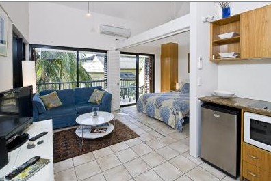 Julians Apartments - Accommodation Perth