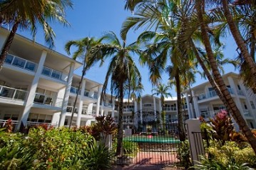 Beaches At Port Douglas - Accommodation Perth