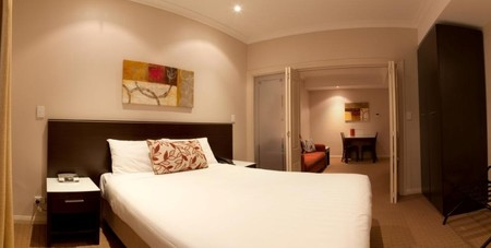 Quest on King William - Accommodation Perth