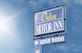 Oxley Motor Inn - Accommodation Perth