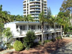 Great Lakes Motor Inn - Accommodation Perth