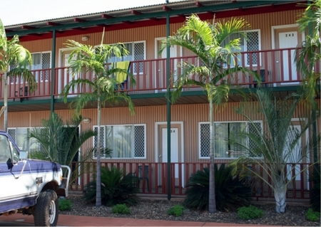 Broome Motel - Accommodation Perth