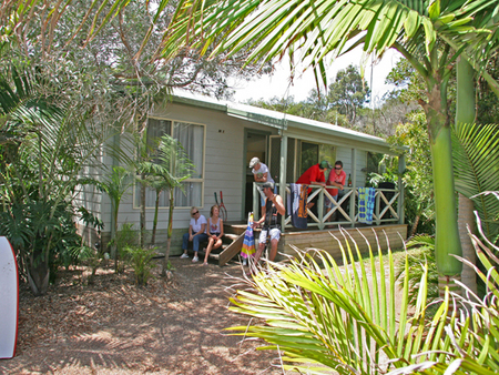 One Mile Beach Holiday Park - Accommodation Perth