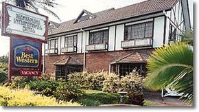 Shakespeare International Motel - Accommodation Perth