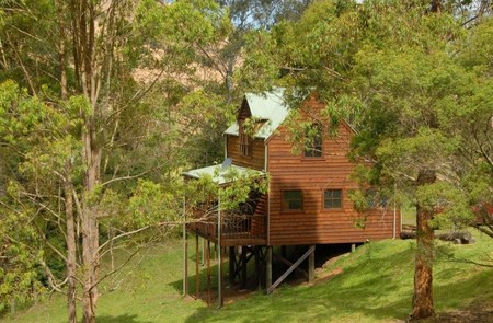 Hookes Creek Forest Retreat - Accommodation Perth