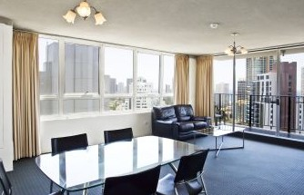 Condor Ocean View Apartments - Accommodation Perth
