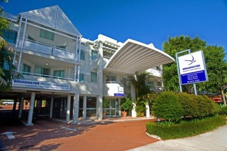 Broadwater Resort Apartments - Accommodation Perth