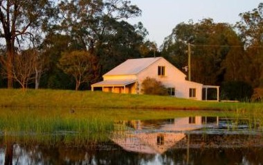 Madigan Vineyard - Accommodation Perth