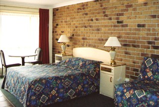 Crows Nest Motel - Accommodation Perth