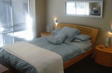 New York on King - Accommodation Perth