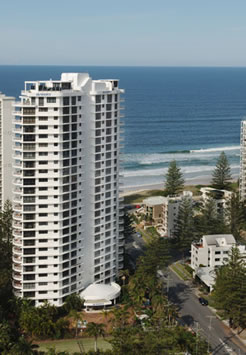 Biarritz Apartments - Accommodation Perth