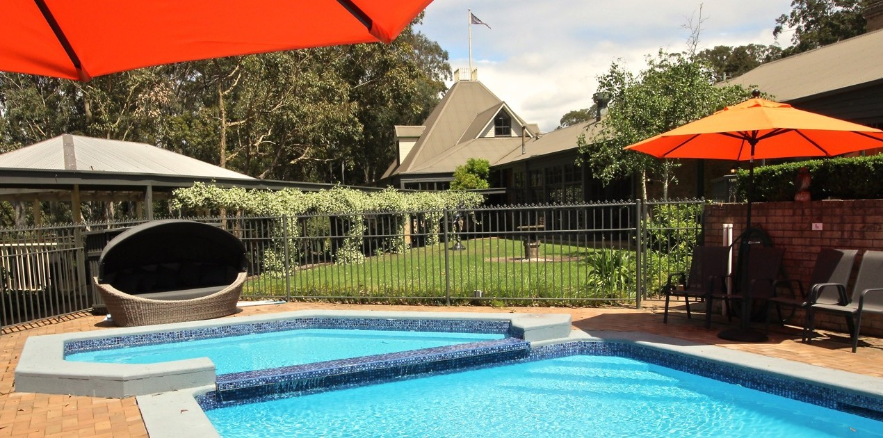 Lincoln Downs Resort  Spa - Accommodation Perth