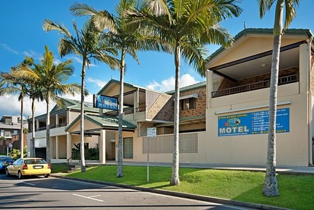 Byron Bay Side Central Motel - Accommodation Perth