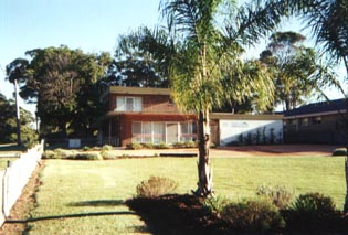 Seaview Holiday Apartments - Accommodation Perth