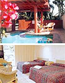 Silver Sands Motel - Accommodation Perth