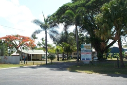 Mango Tree Tourist Park - Accommodation Perth