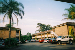 Gardenia Motor Inn - Accommodation Perth